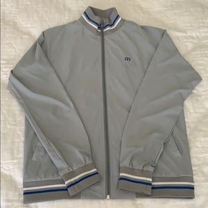 Travis Mathew Track Jacket